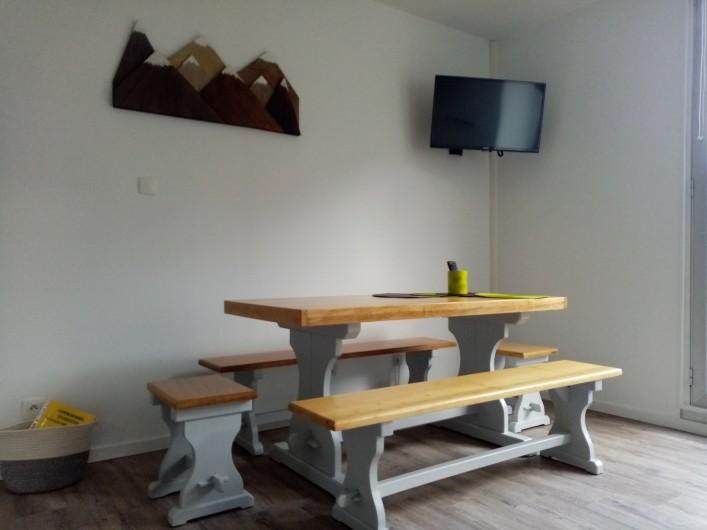 Location de vacances - Studio à Luz-Saint-Sauveur