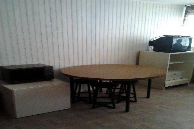 Location de vacances - Studio à Super Besse