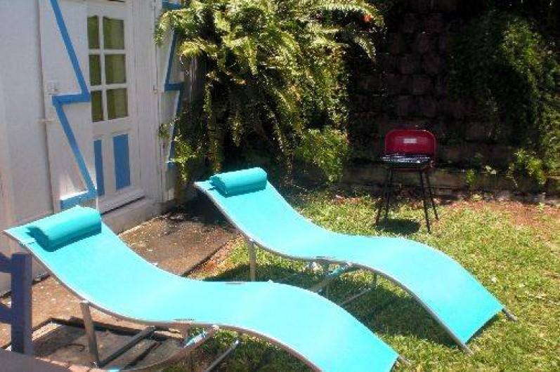 Location de vacances - Gîte à Saint-Claude
