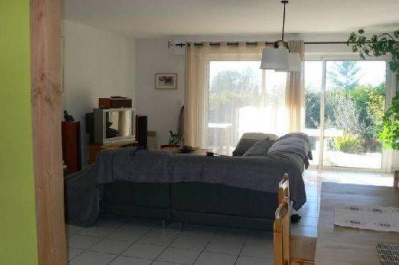 Location de vacances - Maison - Villa à Le Revest-les-Eaux