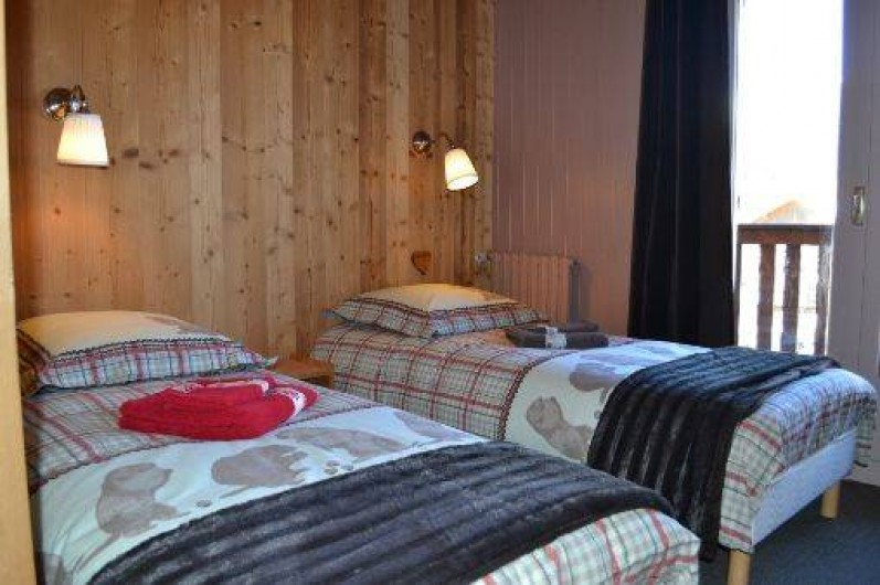 Location de vacances - Hôtel - Auberge à Longefoy