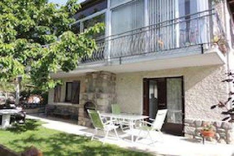 Location de vacances - Appartement à Embrun