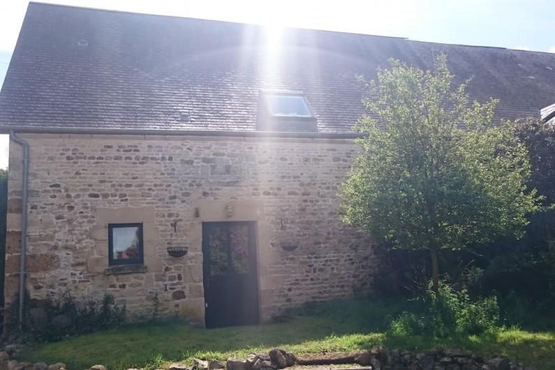 Location de vacances - Gîte à Fresney-le-Vieux