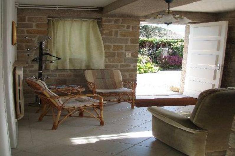 Location de vacances - Gîte à Pontorson
