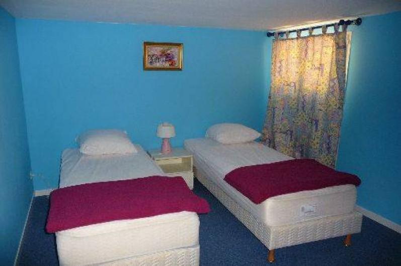 Location de vacances - Villa à Allègre-les-Fumades