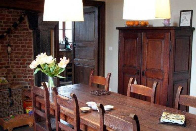 Location de vacances - Chambre d'hôtes à Graux