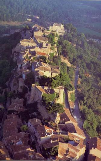 Location de vacances - Maison - Villa à Ménerbes - Le Village