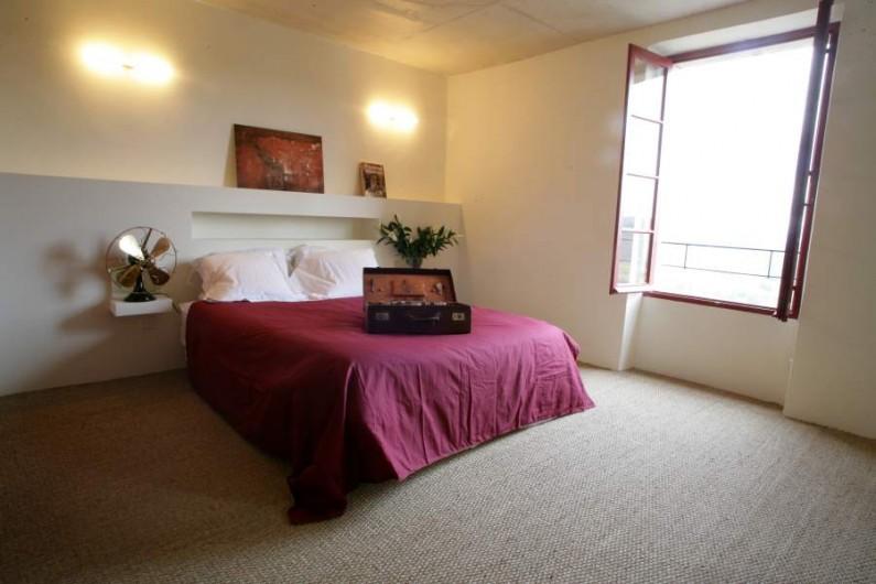 Location de vacances - Maison - Villa à Ménerbes - Chambre 2