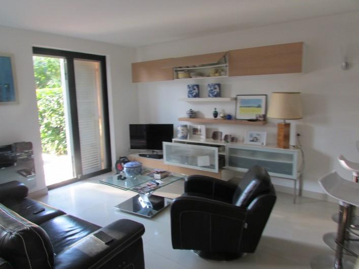 Location de vacances - Appartement à Mougins