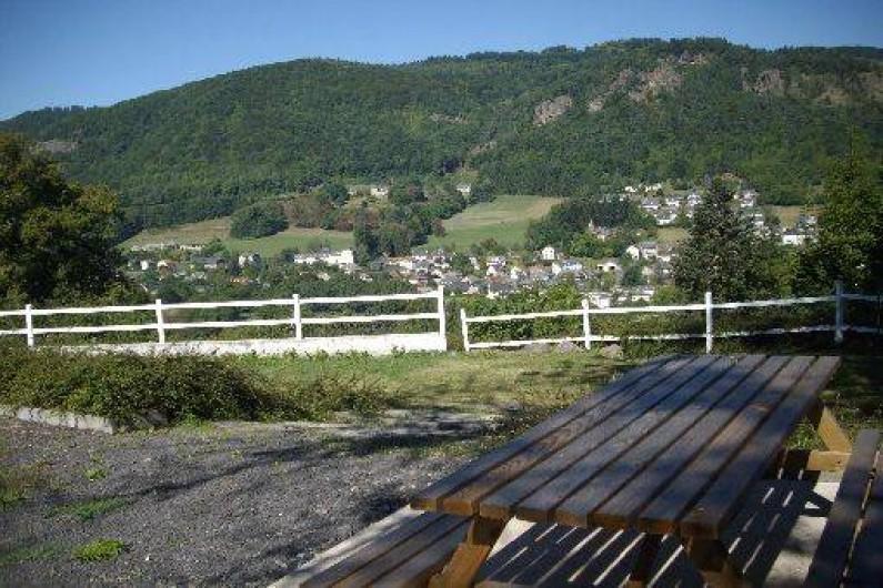 Location de vacances - Gîte à Vic-sur-Cère