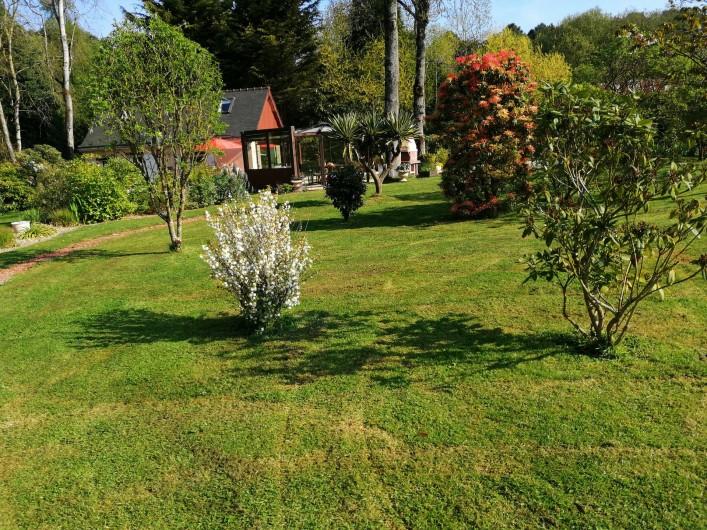 Location de vacances - Gîte à Plourivo