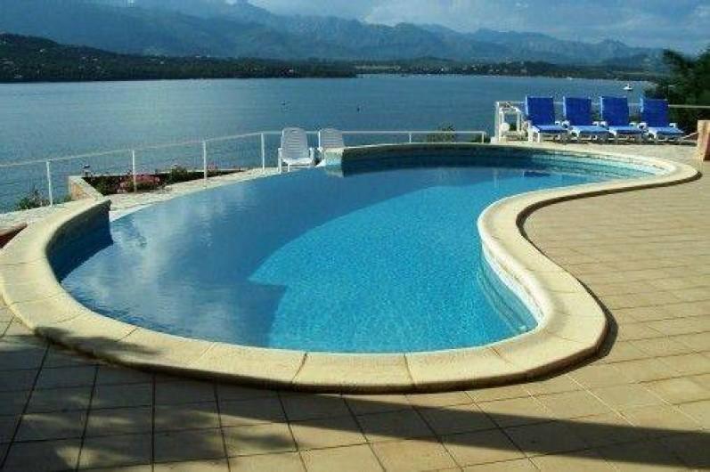 Location maison avec piscine sardaigne nord ventana blog - Location villa avec piscine en corse ...