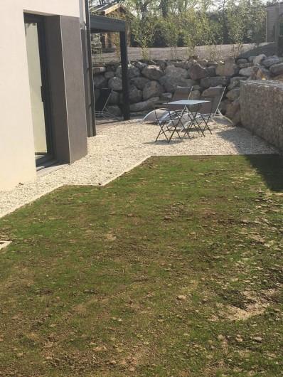 Location de vacances - Gîte à Wierre-Effroy