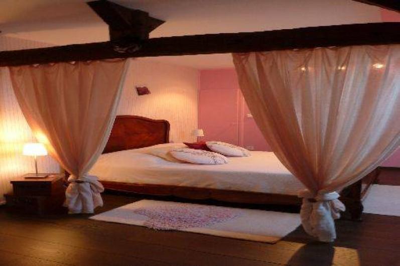 Location de vacances - Chambre d'hôtes à Connigis