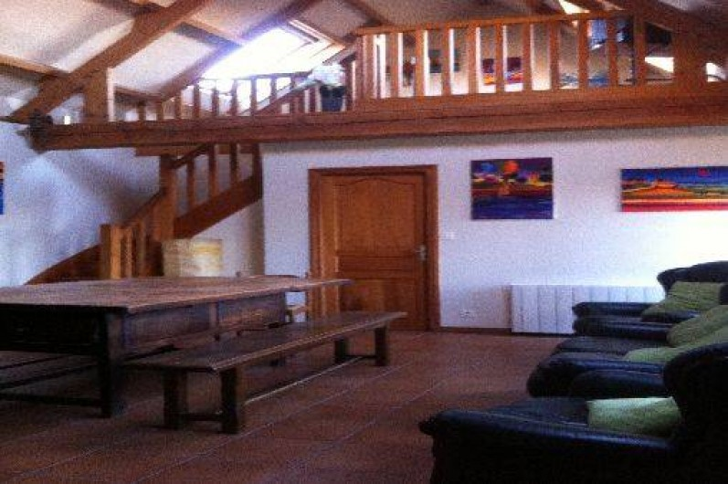 Location de vacances - Gîte à Cléder