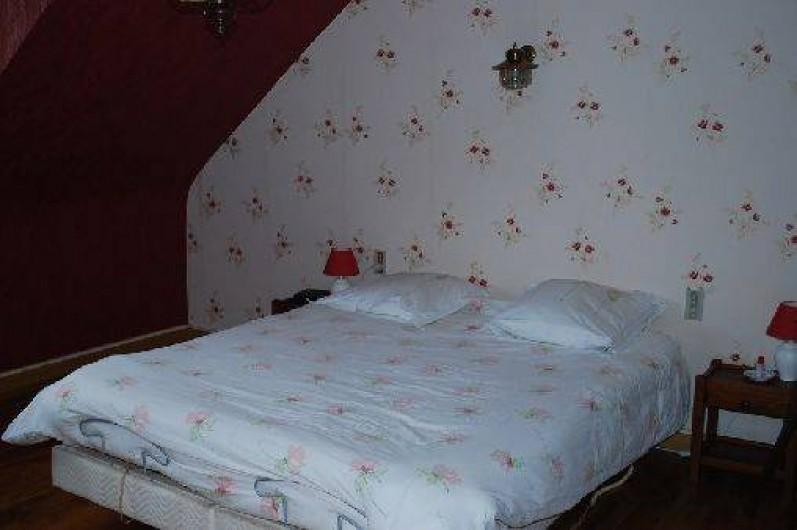 Location de vacances - Chambre d'hôtes à Scaër