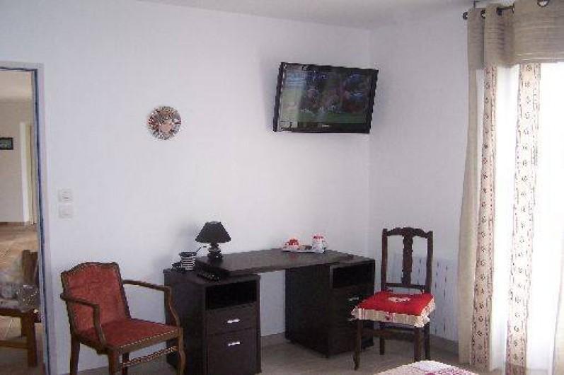 Location de vacances - Villa à Tabre