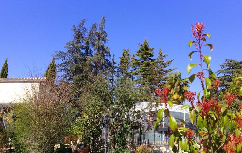 Location de vacances - Maison - Villa à Manosque - Ciel de PROVENCE