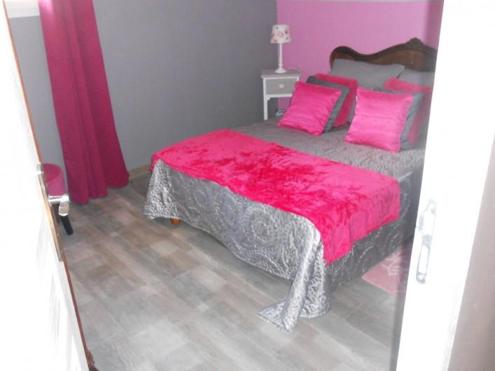 Location de vacances - Maison - Villa à Manosque - chambre 1