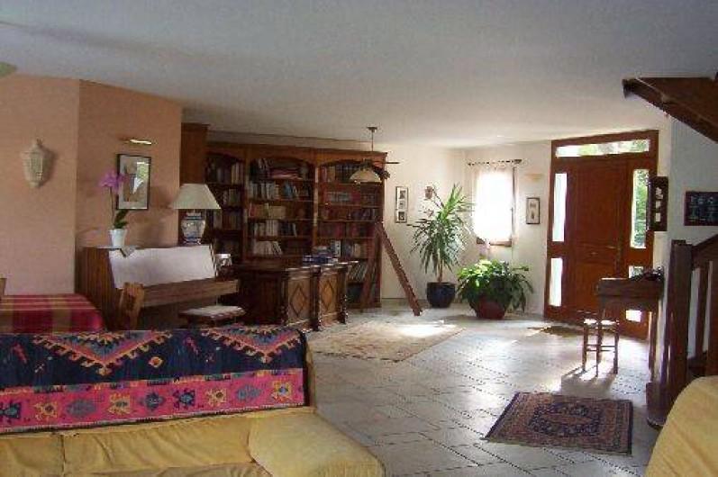 Location de vacances - Villa à Arradon