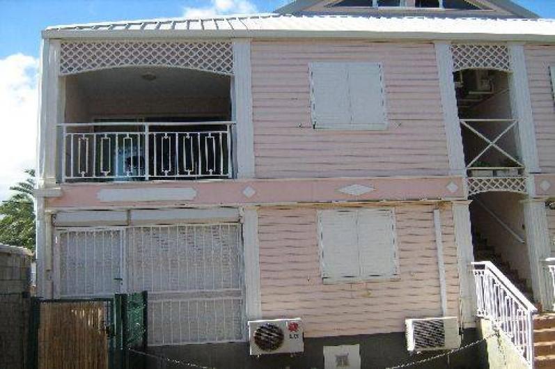 Location de vacances - Appartement à L'Ermitage-Les-Bains