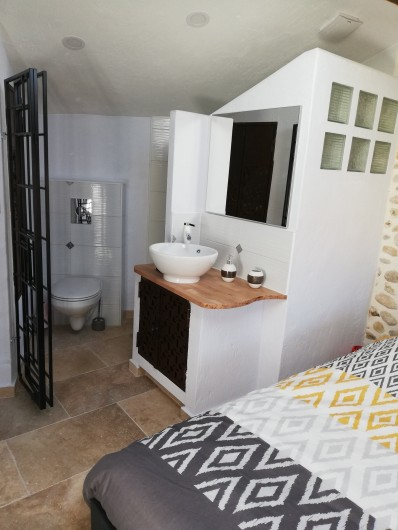 Location de vacances - Maison - Villa à Roumoules