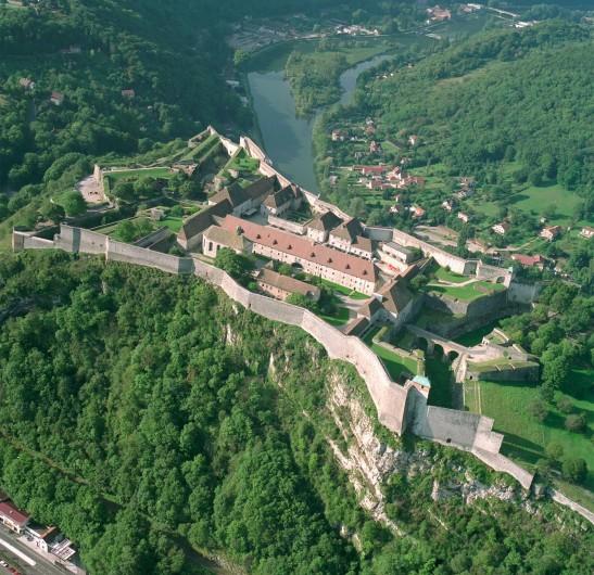 Location de vacances - Gîte à Sancey-le-Grand - Besançon