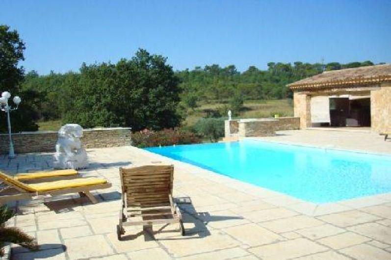 Villa  Figanires Dans Le Var En ProvenceAlpesCte DAzur Avec