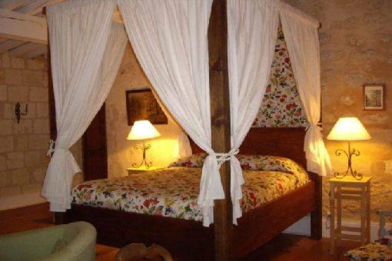 Location de vacances - Gîte à Langoiran