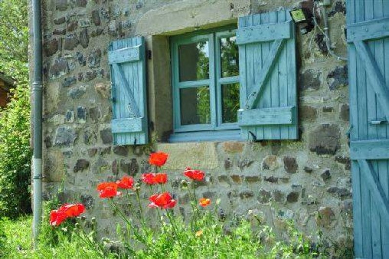 Location de vacances - Chambre d'hôtes à Rosières