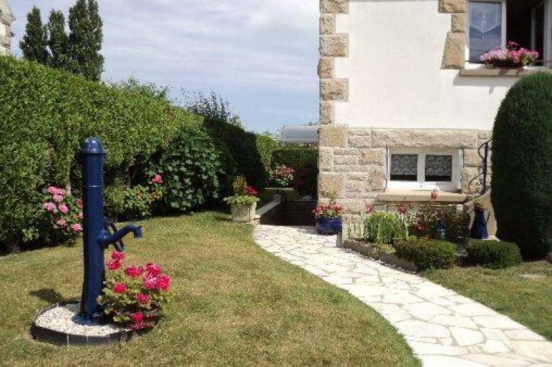 Location de vacances - Appartement à Cancale
