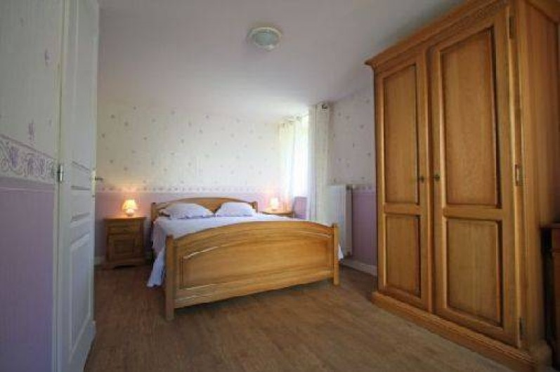 Location de vacances - Chambre d'hôtes à Moyenmoutier