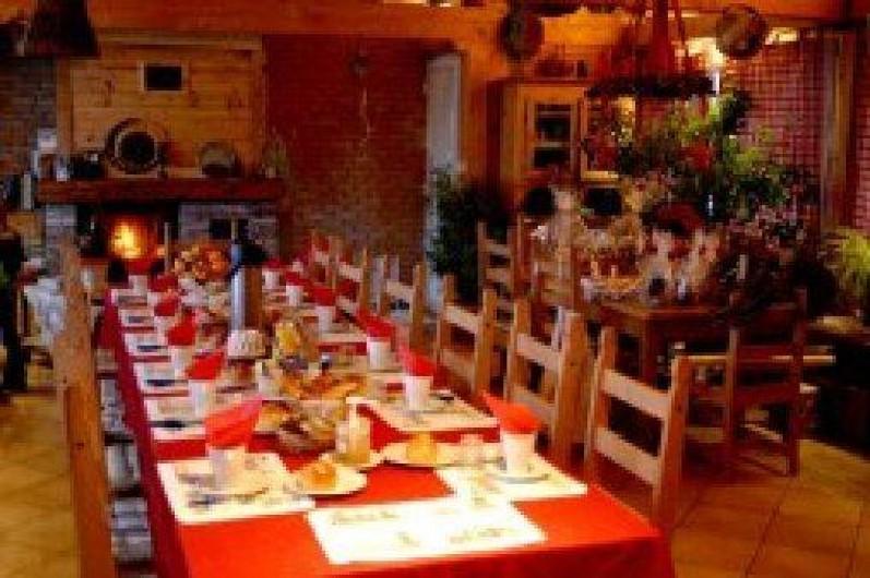 Location de vacances - Chambre d'hôtes à Elsenheim