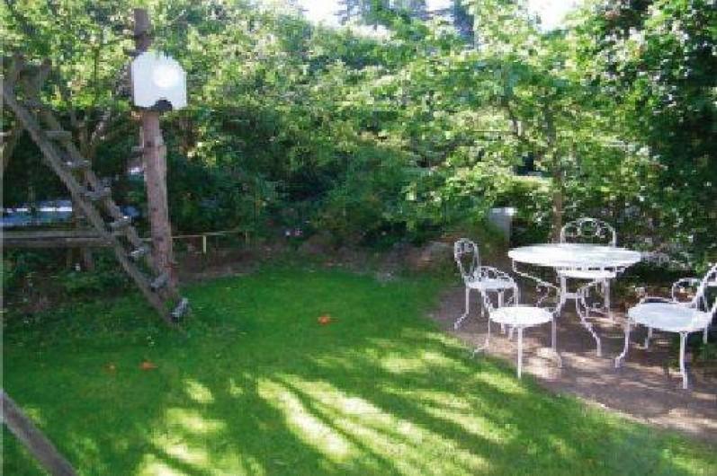Location de vacances - Maison - Villa à Rueil-Malmaison