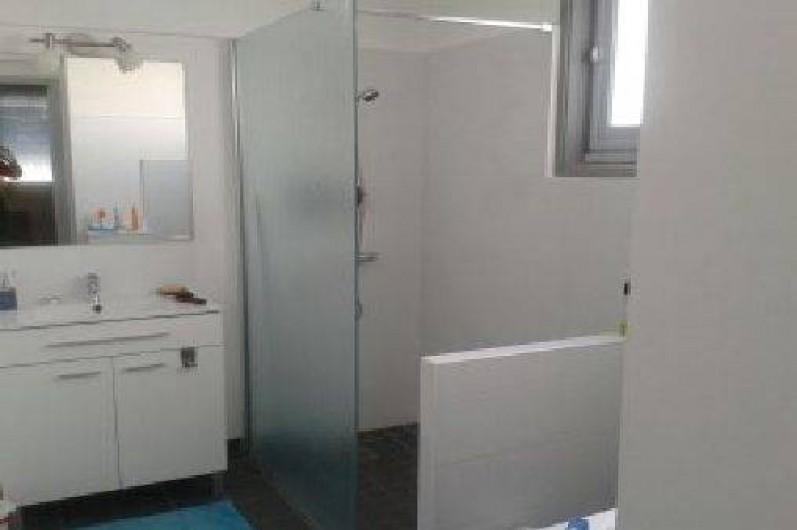 Location de vacances - Maison - Villa à Dolus-d'Oléron - une salle de bain