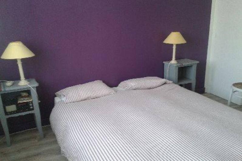 Location de vacances - Maison - Villa à Dolus-d'Oléron - une chambre