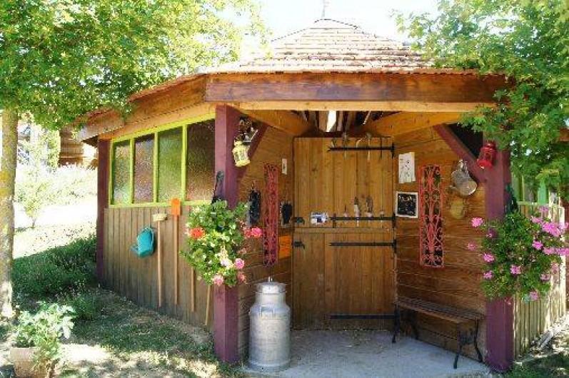 Location De Vacances   Gîte à Chevannes