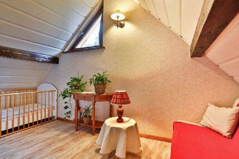 Location de vacances - Gîte à Luttenbach-prés-Munster