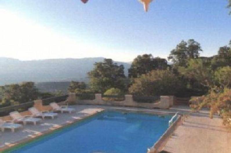 Location de vacances - Villa à Valle-di-Mezzana