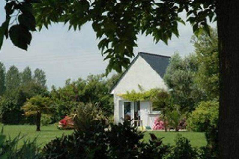 Location de vacances - Gîte à Quettehou