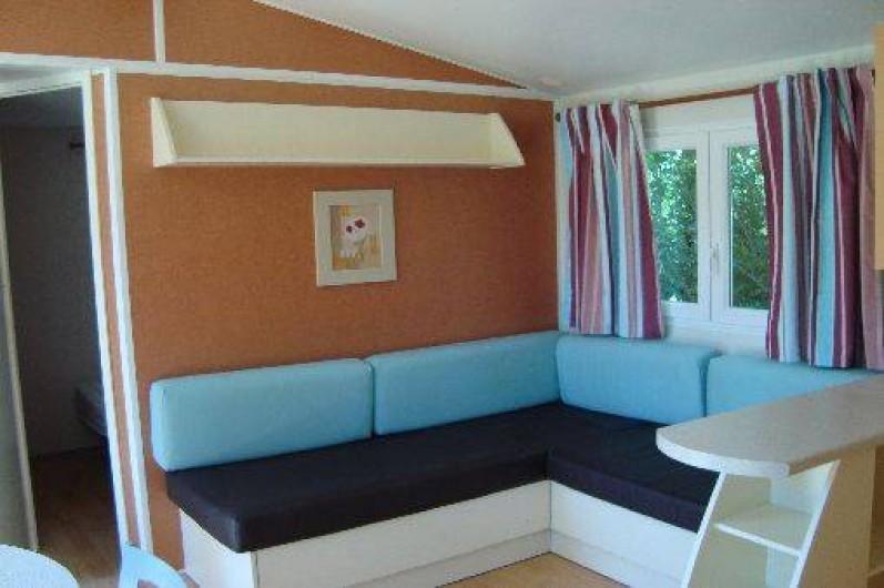 Location de vacances - Bungalow - Mobilhome à Gignac-la-Nerthe
