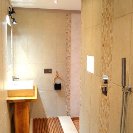 Location de vacances - Chambre d'hôtes à Vandenesse-en-Auxois - Chambre Osiris