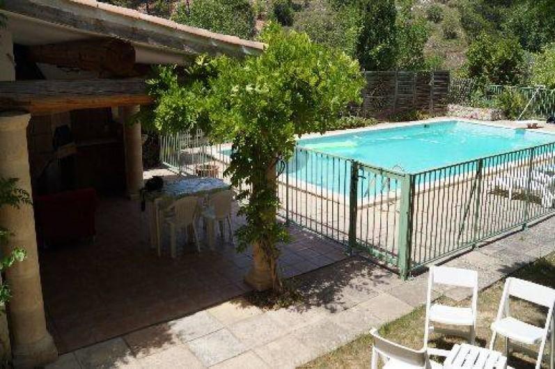 Location de vacances - Gîte à Auriol