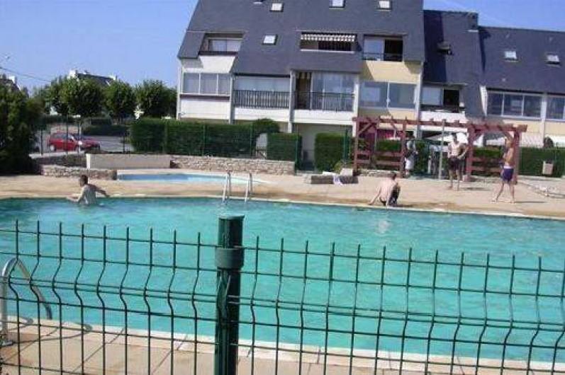 Location de vacances - Maison - Villa à Damgan