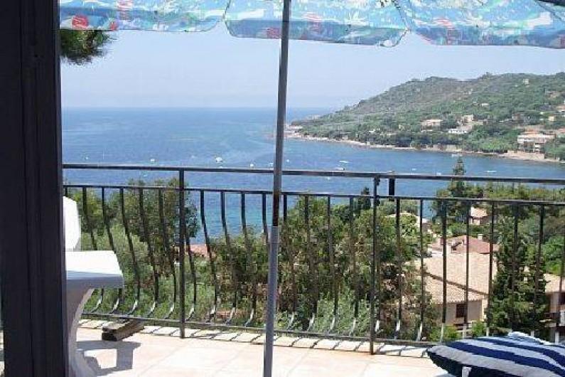 Location de vacances - Villa à Tiuccia