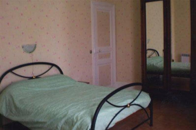 Location de vacances - Villa à Oradour