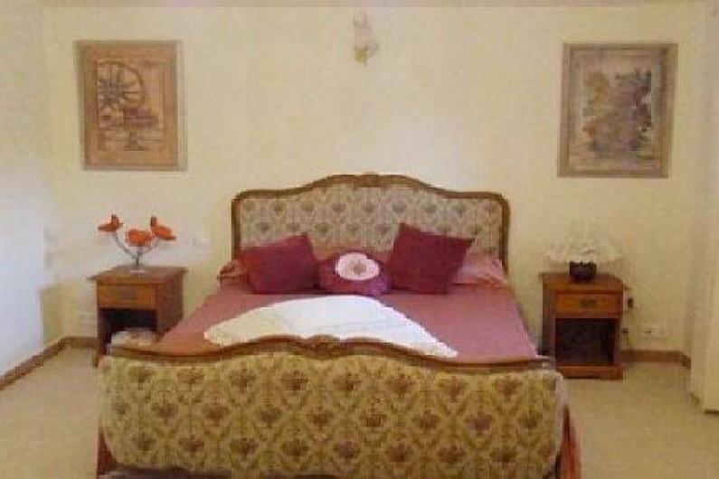 Location de vacances - Chambre d'hôtes à Ménerbes