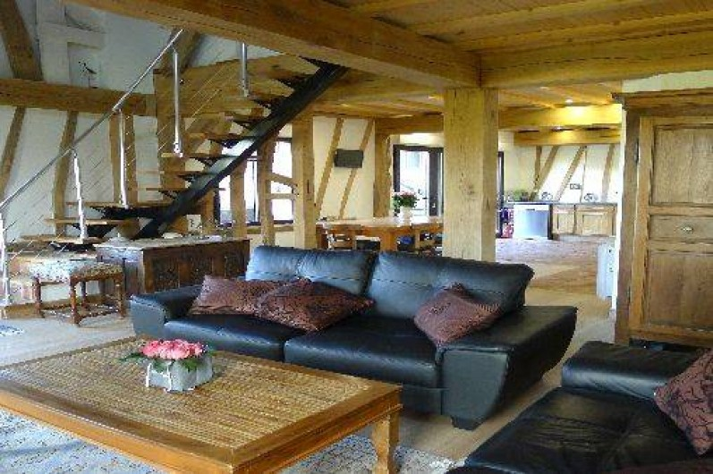 Location de vacances - Villa à Miannay