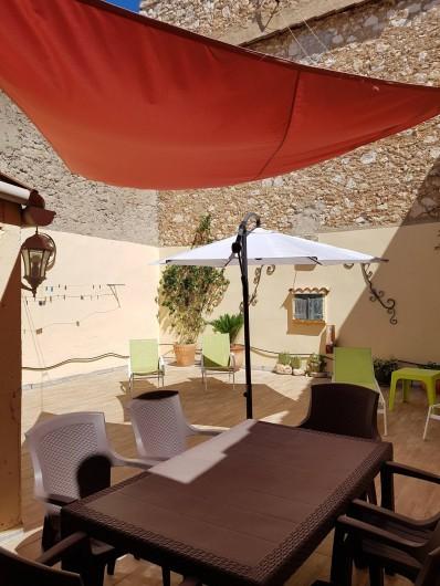 Location de vacances - Gîte à Narbonne