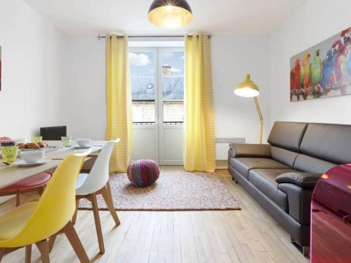Location de vacances - Appartement à Montignac - L'appartement